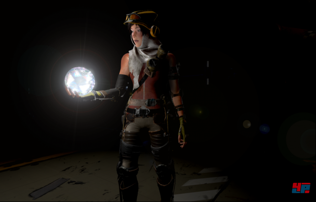 Screenshot - ReCore (PC) 92527901