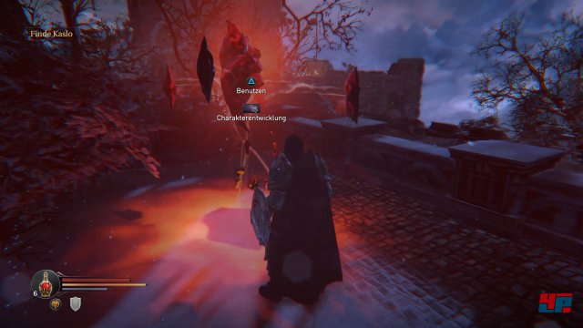 Screenshot - Lords of the Fallen (PC) 92493341