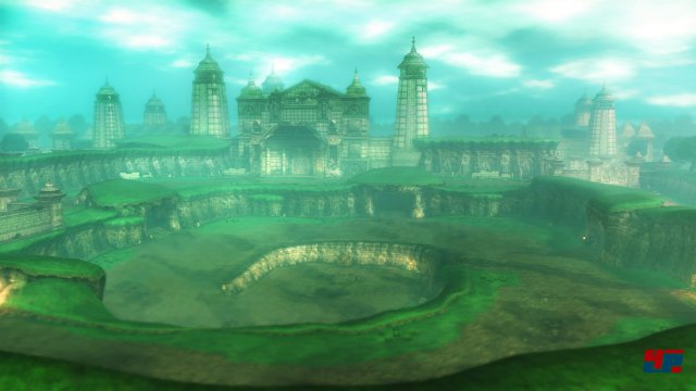 Screenshot - Hyrule Warriors (Wii_U)