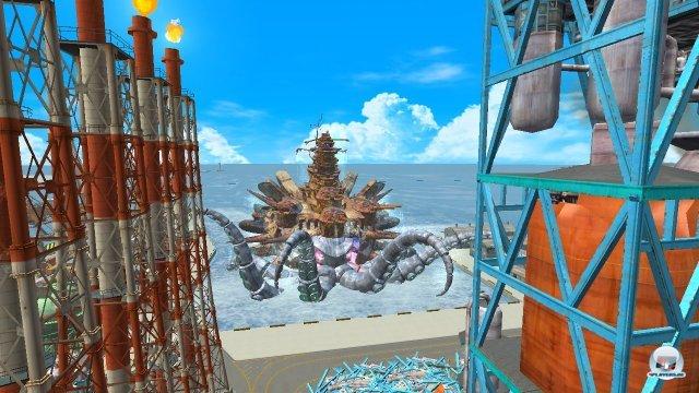 Screenshot - Tank! Tank! Tank! (Wii_U) 2385252