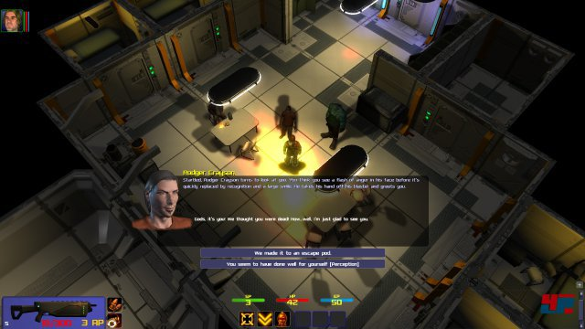 Screenshot - Stellar Tactics (Mac)