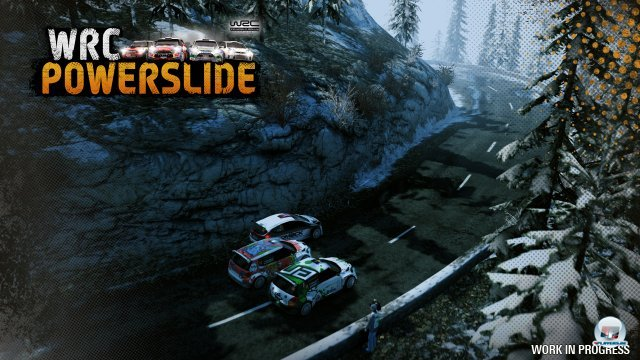 Screenshot - WRC Powerslide (360)