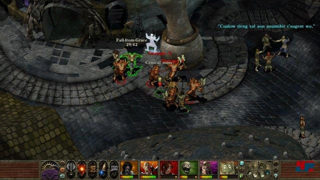 Screenshot - Planescape: Torment (PC)