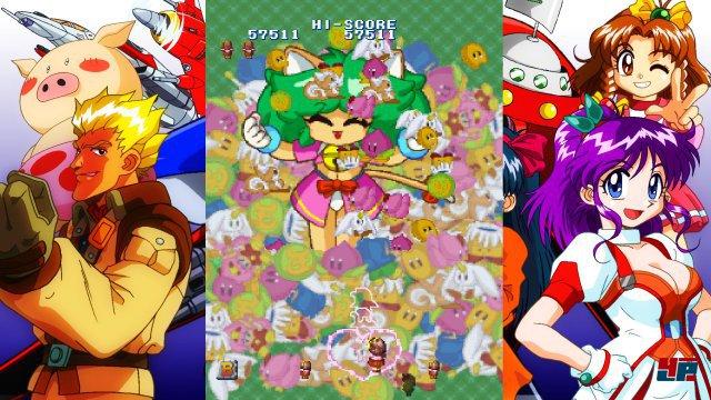 Screenshot - Game Tengoku CruisinMix (PC) 92577487
