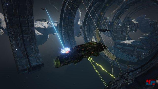 Screenshot - Dreadnought (PC)