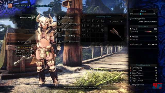 Screenshot - Monster Hunter: World (PC) 92571093