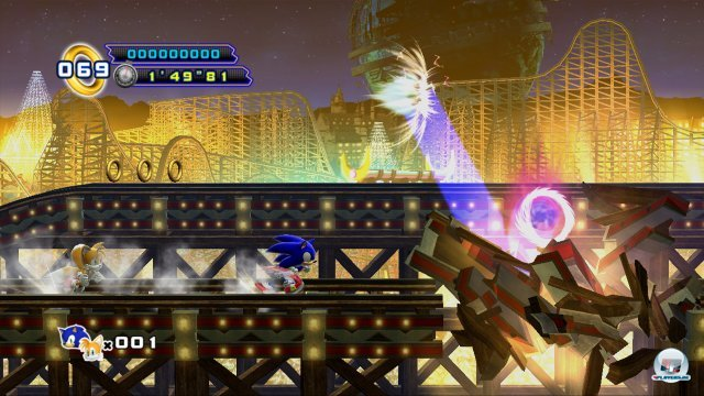 Screenshot - Sonic the Hedgehog 4: Episode II (360) 2350307