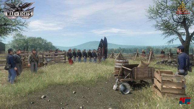 Screenshot - War of Rights (PC)