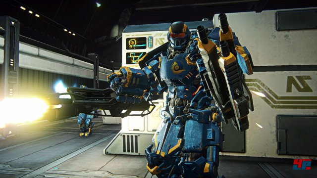 Screenshot - PlanetSide 2 (PlayStation4) 92509740