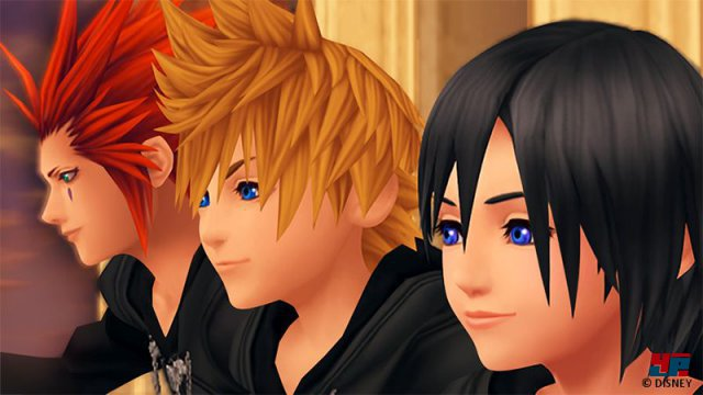 Screenshot - Kingdom Hearts HD 1.5   2.5 ReMIX (PS4) 92543166