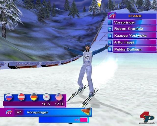 skispringen spiel download