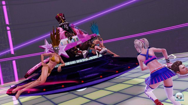 Screenshot - Lollipop Chainsaw (360) 2327452
