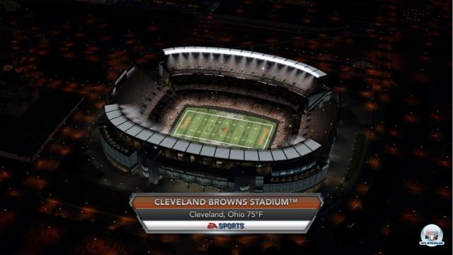 Screenshot - Madden NFL 12 (PlayStation3) 2219617