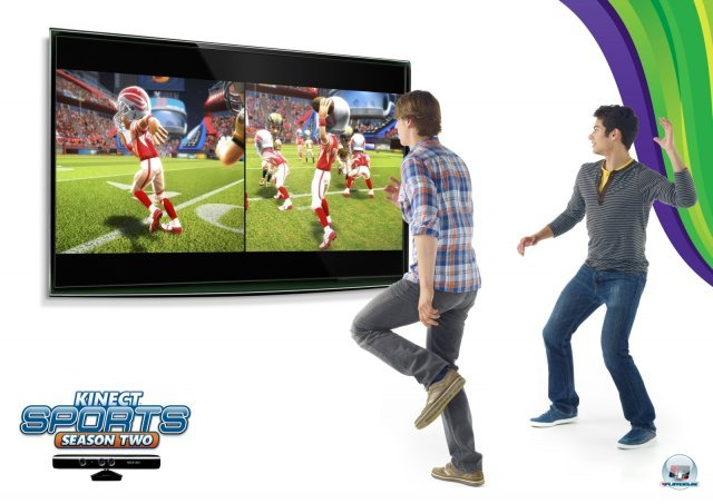 Screenshot - Kinect Sports: Season 2 (360) 2267507