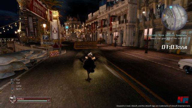Screenshot - Final Fantasy 15 (PS4) 92551693