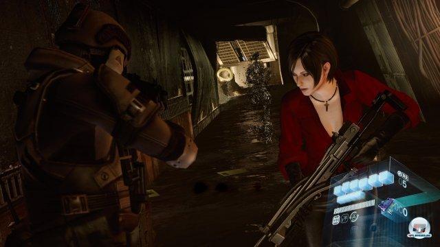 Screenshot - Resident Evil 6 (360) 92415692