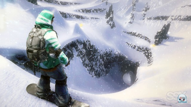 Screenshot - SSX (360) 2228574