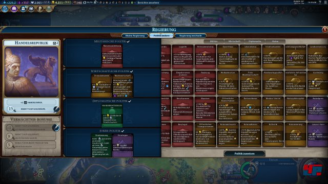 Screenshot - Civilization 6 (PC) 92535566