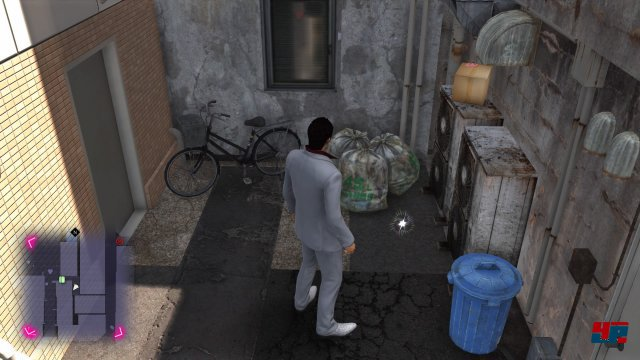 Screenshot - Yakuza 6: The Song of Life (PlayStation4Pro) 92561458