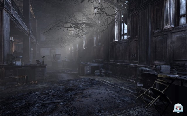 Screenshot - Silent Hill: Downpour (360) 2246112