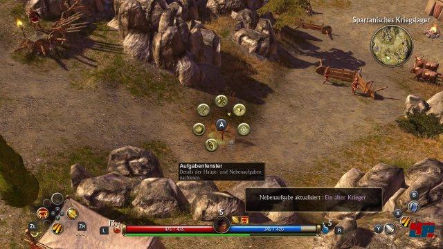 Screenshot - Titan Quest (Switch) 92570906