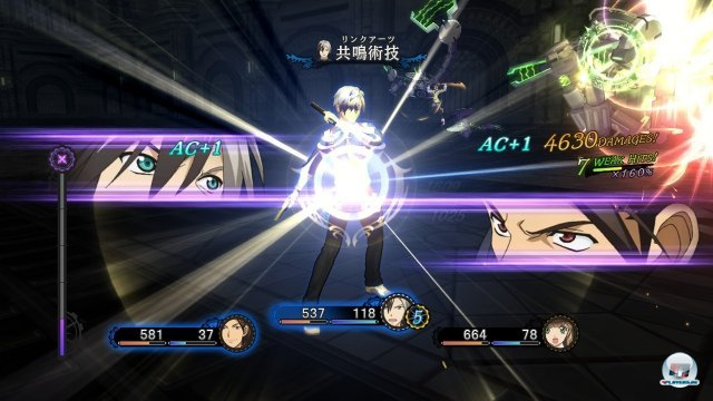 Screenshot - Tales of Xillia 2 (PlayStation3) 2382302