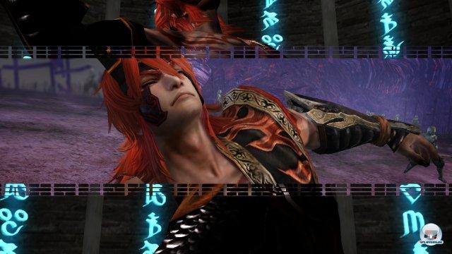 Screenshot - Warriors Orochi 3 (360) 2325562