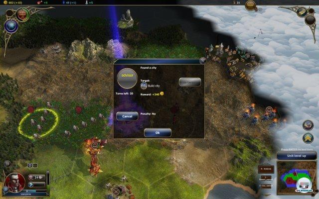 Screenshot - Warlock: Master of the Arcane (PC) 2310457