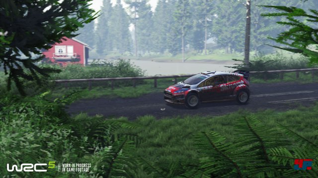 Screenshot - WRC 5 (360) 92514790
