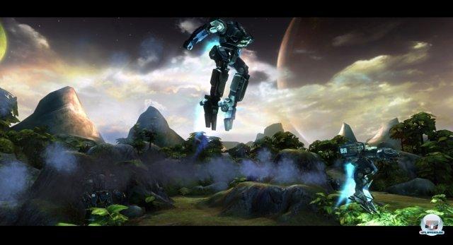 Screenshot - MechWarrior Tactics (PC) 2326262