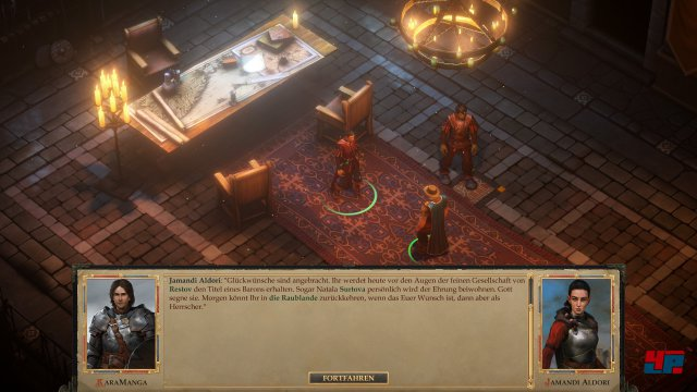 Screenshot - Pathfinder: Kingmaker (PC) 92578994
