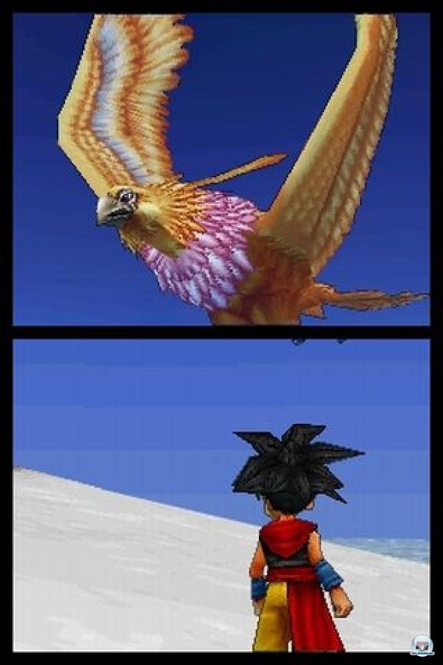 Screenshot - Dragon Quest Monsters: Joker 2 (NDS) 2230297