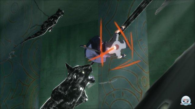 Screenshot - Naruto Shippuden: Ultimate Ninja Storm 3 (PlayStation3) 2388057