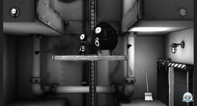 Screenshot - Escape Plan (PS_Vita) 2293177