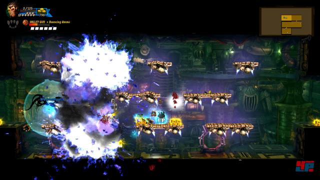 Screenshot - Rogue Stormers (PC) 92514953