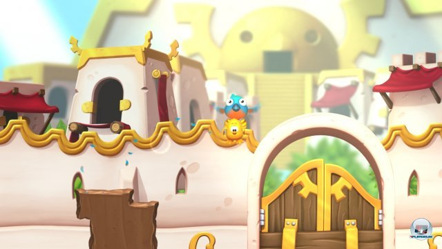 Screenshot - Toki Tori 2 (Wii_U) 92402337