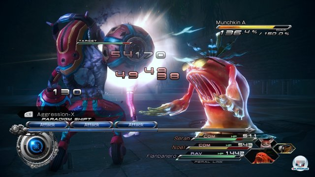 Screenshot - Final Fantasy XIII-2 (360) 2287652