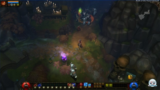 Screenshot - Torchlight II (PC) 2224354