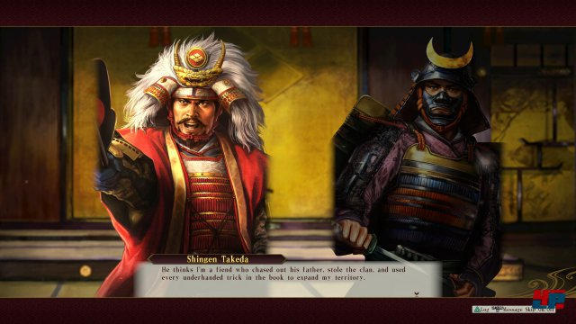 Screenshot - Nobunaga's Ambition: Sphere of Influence - Ascension (PC) 92534521