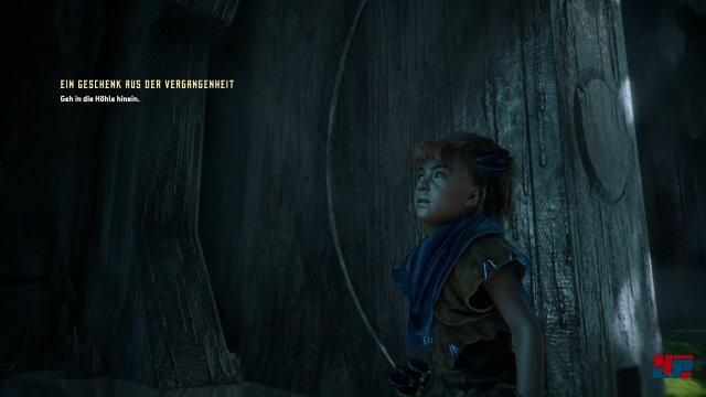 Screenshot - Horizon Zero Dawn (PS4)