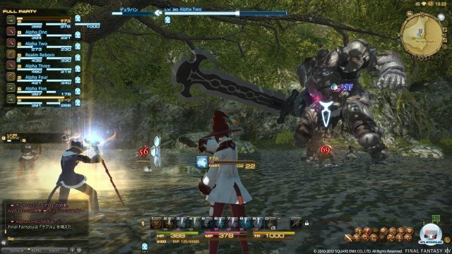 Screenshot - Final Fantasy XIV Online (PC) 92432502