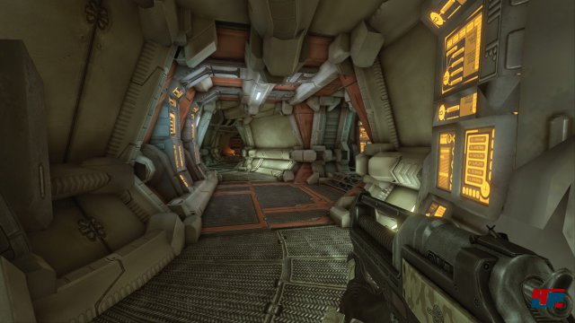 Screenshot - Angels Fall First (PC)