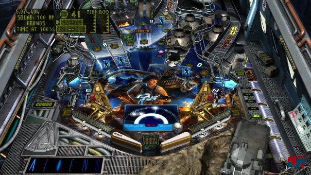 Screenshot - Aliens vs. Pinball (PC) 92524914