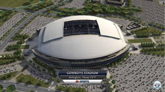 Screenshot - Madden NFL 12 (PlayStation3) 2219554