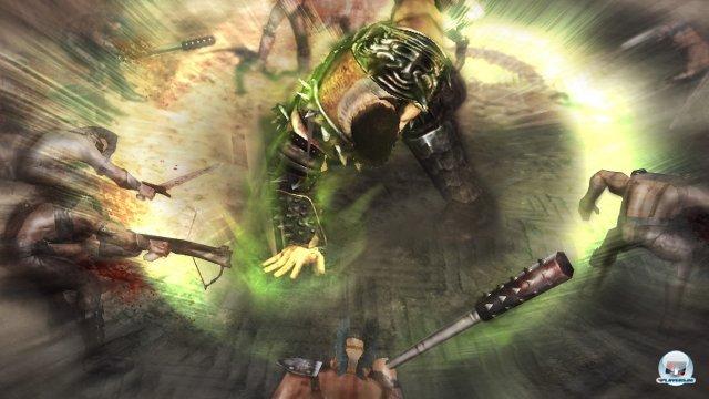 Screenshot - Fist of the North Star: Ken's Rage 2 (360) 2394242