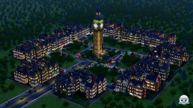 Screenshot - SimCity (PC) 2390167