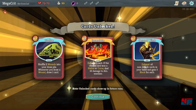 Screenshot - Slay the Spire (PC)