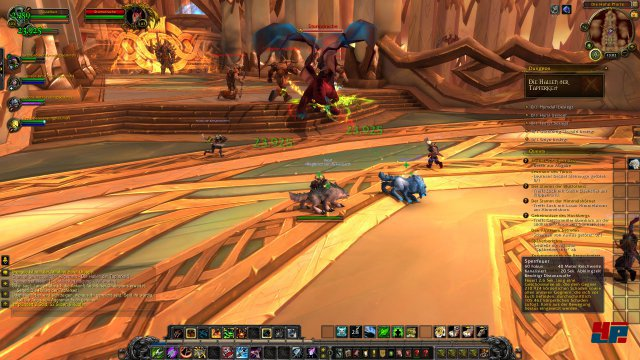 Screenshot - World of WarCraft: Legion (Mac) 92530830
