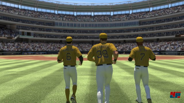 Screenshot - MLB The Show 17 (PS4)