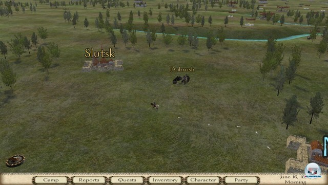 Screenshot - Mount & Blade: With Fire and Sword (PC) 2222282